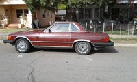 Picture of 1983 Mercedes-Benz SL-Class 380SL, gallery_worthy