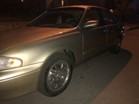 Picture of 1999 Mazda 626 LX, gallery_worthy