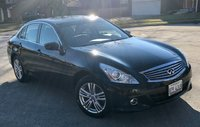 Picture of 2011 INFINITI G25 x AWD, gallery_worthy