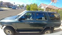 Picture of 1993 Toyota 4Runner 4 Dr SR5 V6 SUV, gallery_worthy