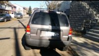 Picture of 2002 Ford Escape XLT 4WD, gallery_worthy