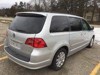 Picture of 2012 Volkswagen Routan SEL with Nav, gallery_worthy
