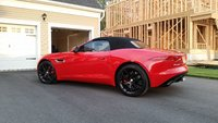 Picture of 2014 Jaguar F-TYPE S Convertible, gallery_worthy