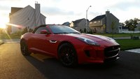 Picture of 2014 Jaguar F-TYPE S Convertible RWD, gallery_worthy