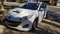 Picture of 2012 Mazda MAZDASPEED3 Touring w/ R Production, gallery_worthy