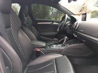 Picture of 2016 Audi S3 2.0T quattro Premium Plus AWD, interior, gallery_worthy