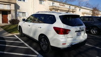 Picture of 2017 Nissan Pathfinder SL 4WD, gallery_worthy