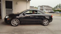 Picture of 2009 Volkswagen Eos Lux, gallery_worthy