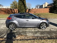 Picture of 2016 Hyundai Veloster FWD with Black Seats, gallery_worthy