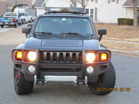Picture of 2009 Hummer H3 Base, gallery_worthy