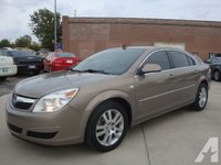 Picture of 2007 Saturn Aura XE, gallery_worthy