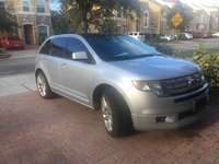Picture of 2009 Ford Edge Sport, gallery_worthy