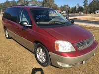 Picture of 2004 Ford Freestar Limited, gallery_worthy