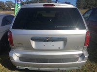 Picture of 2006 Chrysler Town & Country Limited, gallery_worthy