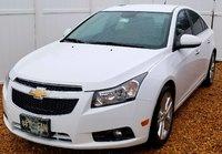 Picture of 2014 Chevrolet Cruze LTZ Sedan FWD, gallery_worthy