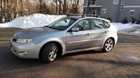 Picture of 2008 Subaru Impreza Outback Sport, gallery_worthy