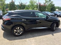 Picture of 2015 Nissan Murano SV AWD, gallery_worthy