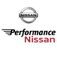 Performance Nissan logo