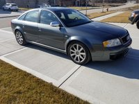 Picture of 2003 Audi RS 6 quattro Turbo AWD, gallery_worthy
