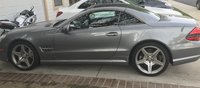 Picture of 2012 Mercedes-Benz SL-Class SL 550, gallery_worthy