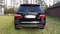 Picture of 2012 Mercedes-Benz M-Class ML 350 BlueTEC, gallery_worthy
