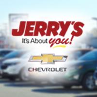 Jerry's Chevrolet logo
