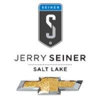 Jerry Seiner Chevrolet Cadillac logo
