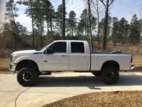 Picture of 2014 Ford F-250 Super Duty Lariat Crew Cab 4WD, gallery_worthy