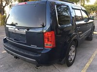Picture of 2008 Honda Pilot EX, gallery_worthy