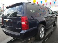 Picture of 2007 Chevrolet Suburban LTZ 1500 4WD, gallery_worthy