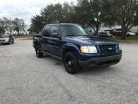 Picture of 2005 Ford Explorer Sport Trac XLS Crew Cab, exterior, gallery_worthy