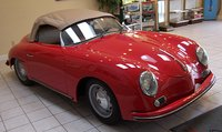 Picture of 1957 Porsche 356 A Speedster, gallery_worthy