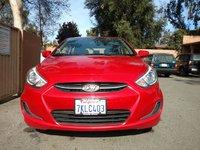 Picture of 2015 Hyundai Accent GS 4-Door Hatchback FWD, gallery_worthy