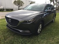 Picture of 2017 Mazda CX-9 Grand Touring, exterior, gallery_worthy