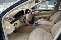 Picture of 2011 Mercedes-Benz S-Class S 550 4MATIC, interior, gallery_worthy