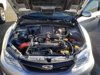 Picture of 2011 Subaru Impreza WRX Hatchback, engine, gallery_worthy