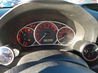 Picture of 2011 Subaru Impreza WRX Hatchback, interior, gallery_worthy