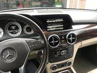 2015 Mercedes Benz Glk Class Interior Pictures Cargurus