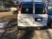 Picture of 2009 Chevrolet Express 2500 LS RWD, exterior, gallery_worthy