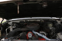 Picture of 1989 Chevrolet Suburban R20 RWD, engine, gallery_worthy