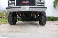 Picture of 1989 Chevrolet Suburban R20 RWD, exterior, gallery_worthy