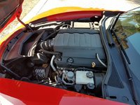 Picture of 2014 Chevrolet Corvette Stingray 1LT Coupe RWD, engine, gallery_worthy