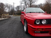 Picture of 1989 BMW M3 Coupe RWD, exterior, gallery_worthy