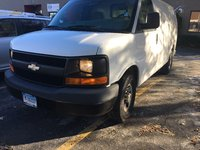 2009 Chevrolet Express Picture Gallery