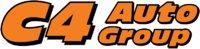 C4 Auto Group logo
