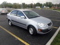 Picture of 2009 Kia Rio Base, gallery_worthy