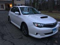 Picture of 2010 Subaru Impreza WRX Limited, gallery_worthy