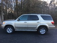 Picture of 2006 Toyota Sequoia SR5 4WD, gallery_worthy