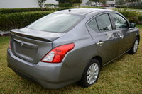 Picture of 2017 Nissan Versa S, gallery_worthy