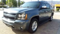 Picture of 2011 Chevrolet Avalanche LTZ RWD, gallery_worthy